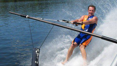 Wakeboarding, Waterskiing, and Cable Wake Parks in Sudbury: Water Ski North