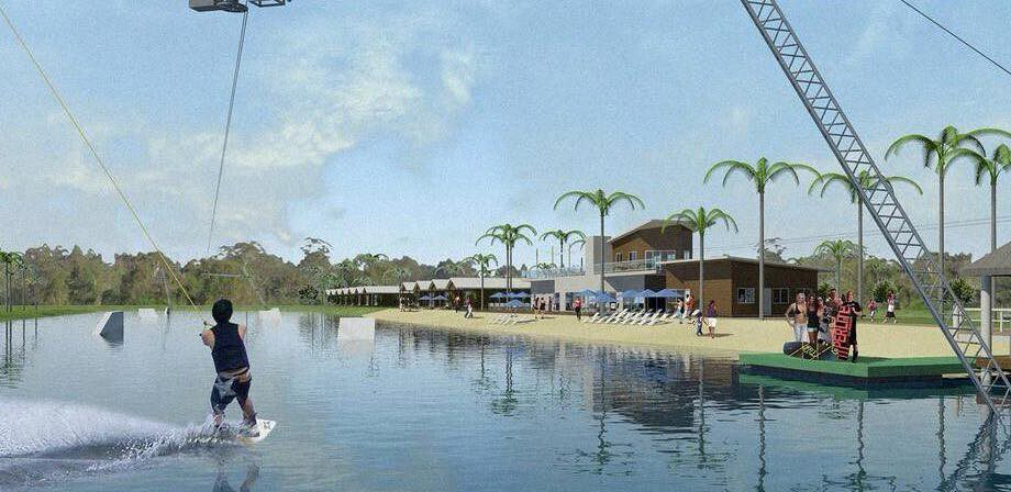 Lakeside Cablepark
