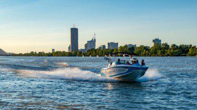 Vienna Boat Charter
