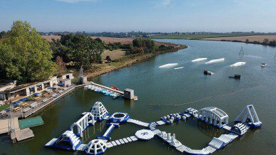WakeScout listings in United Kingdom: Curve Wake Park
