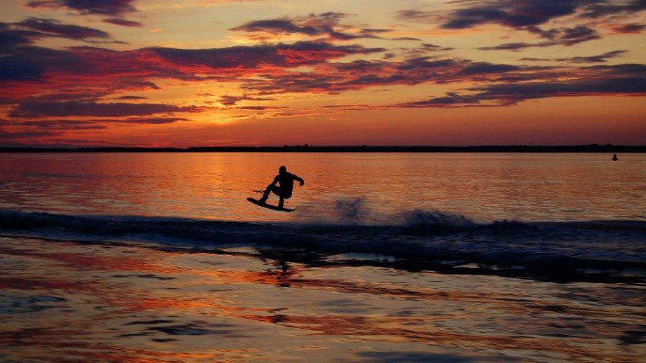 Wake Up! East Coast Wakeboarding School
