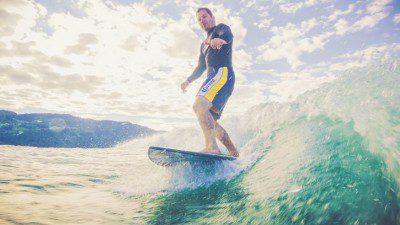 Blue Sky Surfing Kelheim (Wakesuf & Wakeboard)