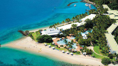 Wakeboarding, Waterskiing, and Cable Wake Parks in Mackay: Daydream Island Resort