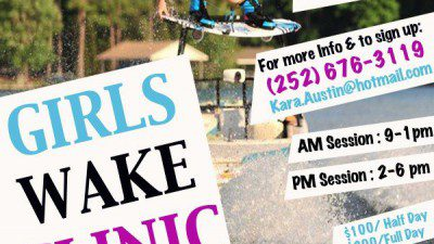 Girls Wake School