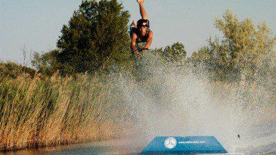 Wakeboarding, Waterskiing, and Cable Wake Parks in Ravenna: KLI Waterski & Wakeboard School