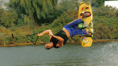 Hi-5! Waterski & Wakeboard