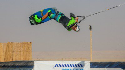 WakeScout listings in Morocco: Dakhla Attitude Cable Park