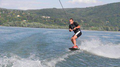 Dunaquasport Sports & Recreation