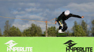 Wakeboarding, Waterskiing, and Cable Wake Parks in Sheffield: Sheffield Cable Waterski
