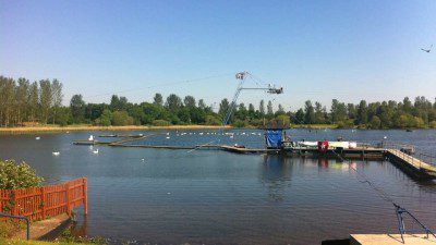 Wakeboarding, Waterskiing, and Cable Wake Parks in Milton Keynes: Wake MK
