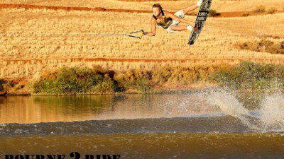 Wakeboarding, Waterskiing, and Cable Wake Parks in Cape Town: Private Wakeboard Lessons by Pro Wakeboarder Andrew Bourne