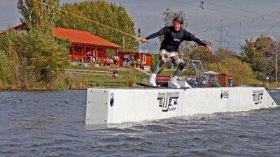 Wasserski – Wakeboard Zentrum Heuchelheim