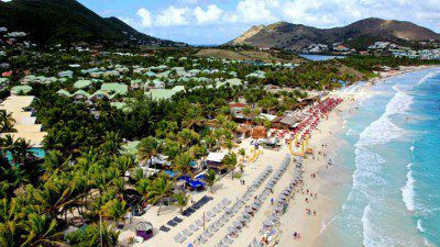 WakeScout listings in St Martin: L' Hoste Hotel