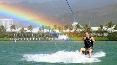 WakeScout listings in Hawaii: Hawaii Water Sports Center
