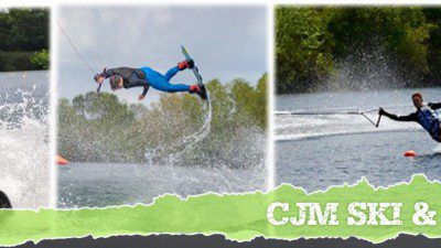CJM Ski and Wake
