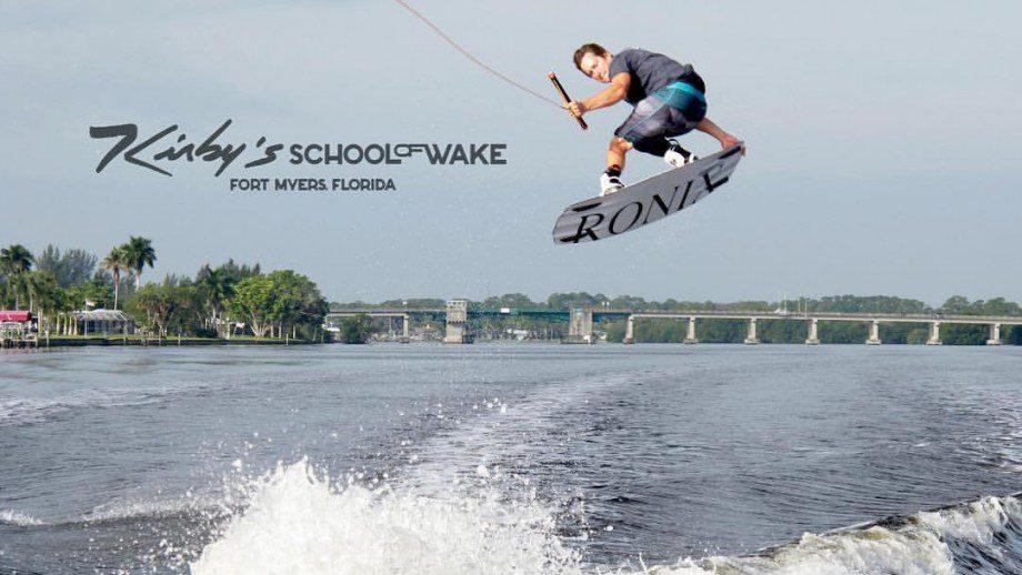 Kirby's School of Wake / Florida
