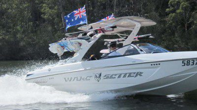 Wakeboarding, Waterskiing, and Cable Wake Parks in Nowra: Shoalhaven Ski & Wake