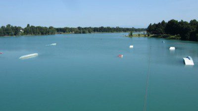 WakeScout listings in Lombardy: Cable Milano