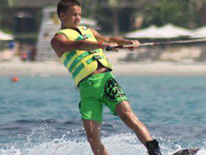 WakeScout listings in Greece: Sani Watersports