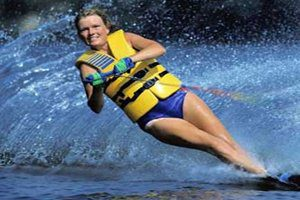 WakeScout listings in Conwy: Alwen Water Ski Training Center