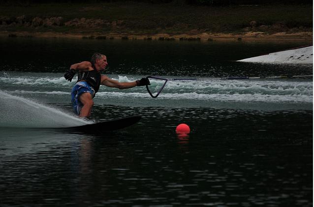 Wiswall Water Ski Training Center