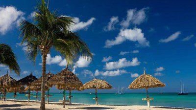 WakeScout listings in Aruba: Aruba Marriott Resort & Stellaris Casino