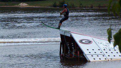 Culpepper Lake Sports