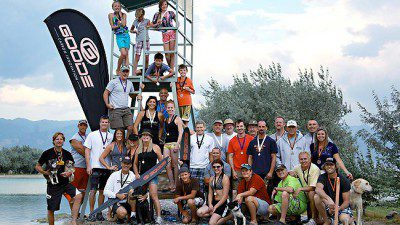 Utah Water Ski Club