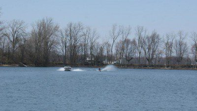 Wakeboarding, Waterskiing, and Cable Wake Parks in Milford: Camelot Waterski Club