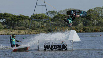 WakeScout listings in United Kingdom: North Devon Wakepark