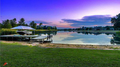Wakeboarding, Waterskiing, and Cable Wake Parks in Bossier City: Cottonwood Water Ski Club