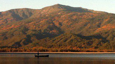 Lake Pillsbury Resort