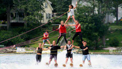 Coventry Lake Water Ski Club