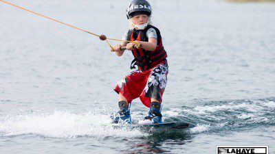 Wakeboarding, Waterskiing, and Cable Wake Parks in Best: Cable Park Aquabest