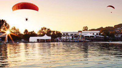 Hot Sport Seepark Niederweimar