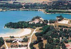 Île de Loisirs de Jablines-Annet