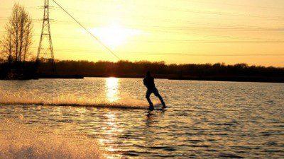 Grendon Lakes