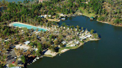 Bethy Creek Resort and Marina