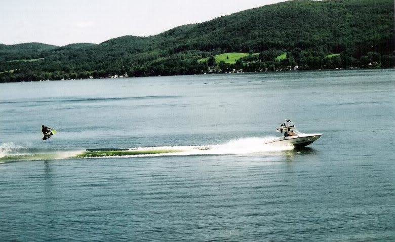 Cooperstown Watersports