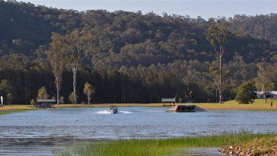 WakeScout listings in New South Wales: Stoney Park Waterski & Wakeboard Park