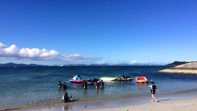 Blue Lagoon Okinawa