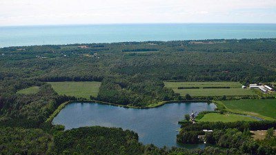 Water Sport Schools in Ontario: Windmill Lake: Wake & Eco Park