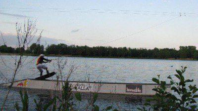 Burnside Cablepark