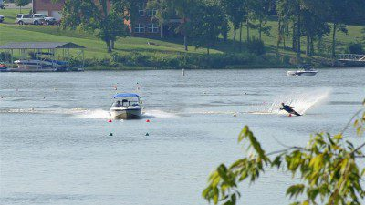 Wakeboarding, Waterskiing, and Cable Wake Parks in Gallatin: Old Hickory Lake Ski Club