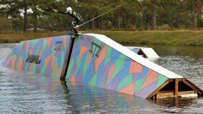 WakeScout listings in North Carolina: The Wakeboard Cable