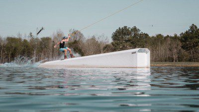 Water Sport Schools WakeScout listings: SouthTown Wakepark