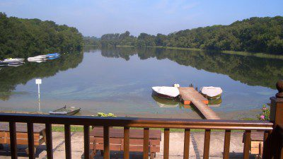 Bomere Water Ski & Wakeboard Centre
