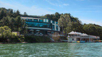 SS Resort