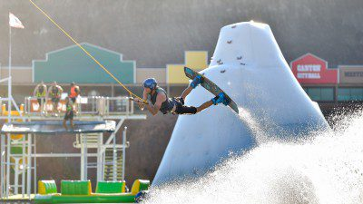 Canyon Wake Park
