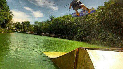 WakeScout listings in Amazonas: Amazônia 2D Cable Park